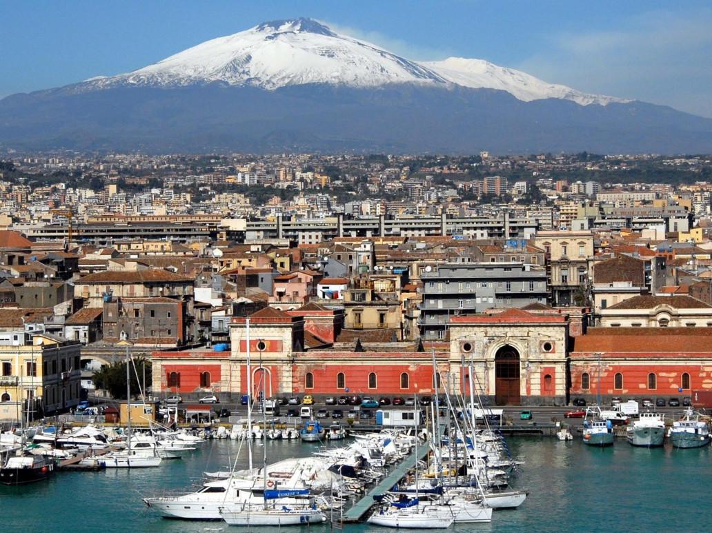 I-One Sede di Catania
