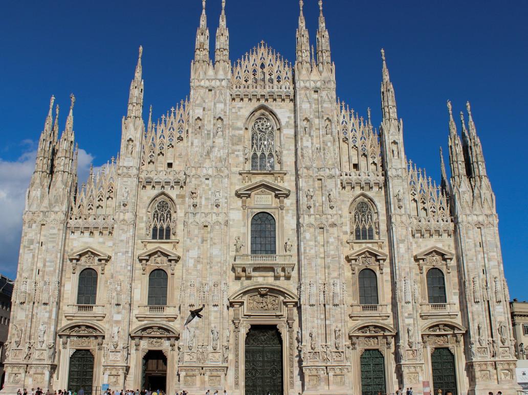 I-One Sede di Milano