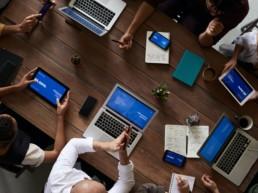 Soluzioni software per la tua azienda Il Nostro Team