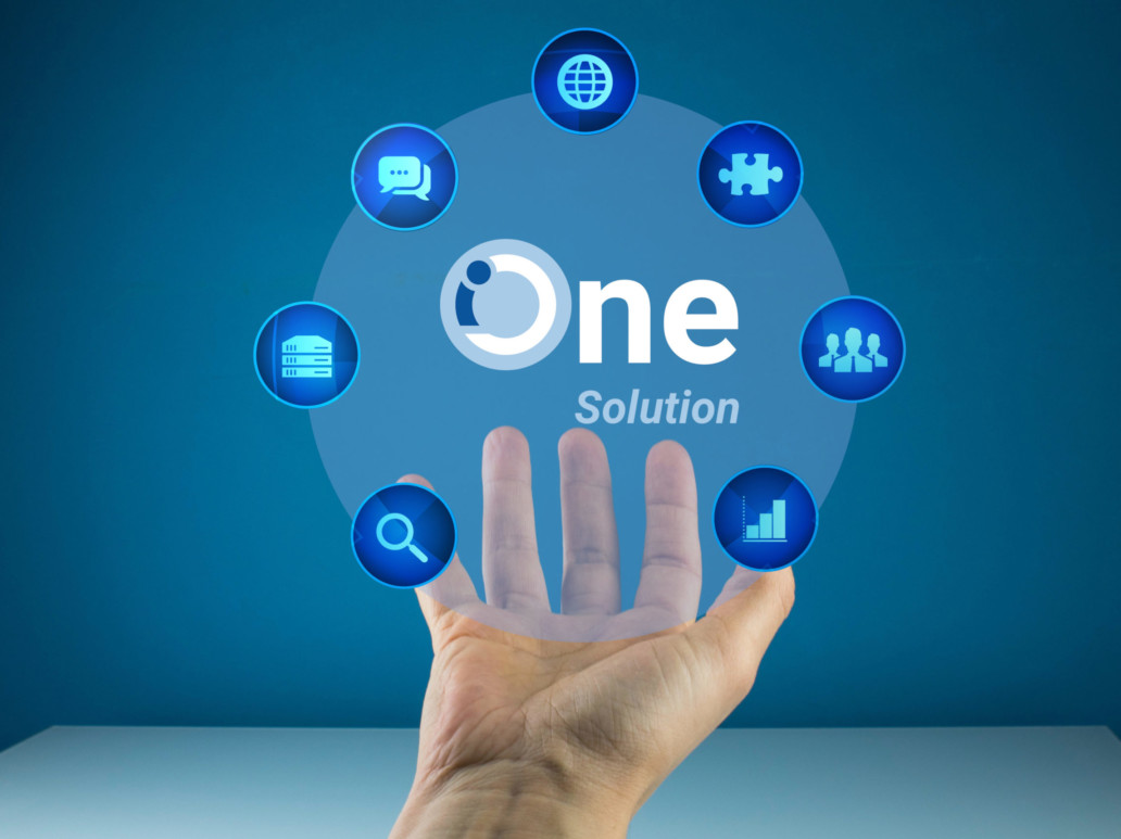 I-One Solution