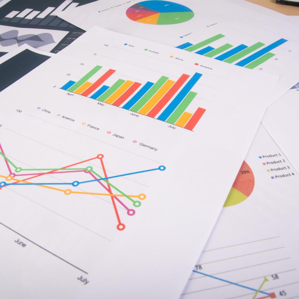 Visualizzazione dei contenuti